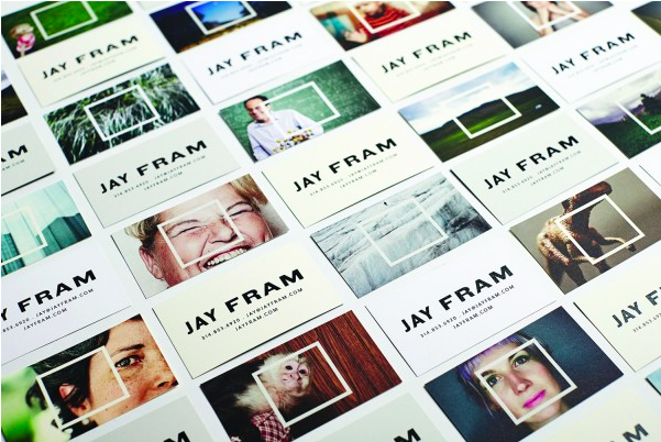 20 Designs for Business Card Inspo.